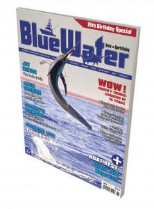 Issue 93 of BlueWater magazine out now – 29th Aug 2012