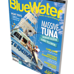 Issue 94 BlueWater magazine out NOW!