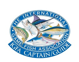 Internaional Game Fishing Association & The Billfish Foundation