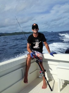 GT Fishing